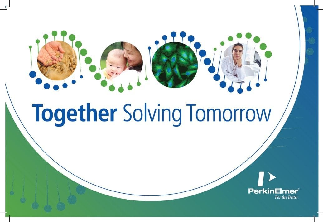 TOGETHER SOLVING TOMORROW